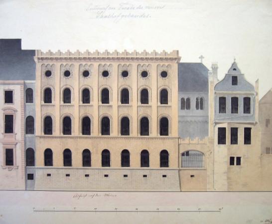 Archiv 2011-2013 | Historisches Museum Frankfurt