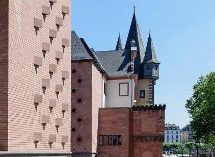 Historisches Museum Frankfurt (c) Moritz Bernoully