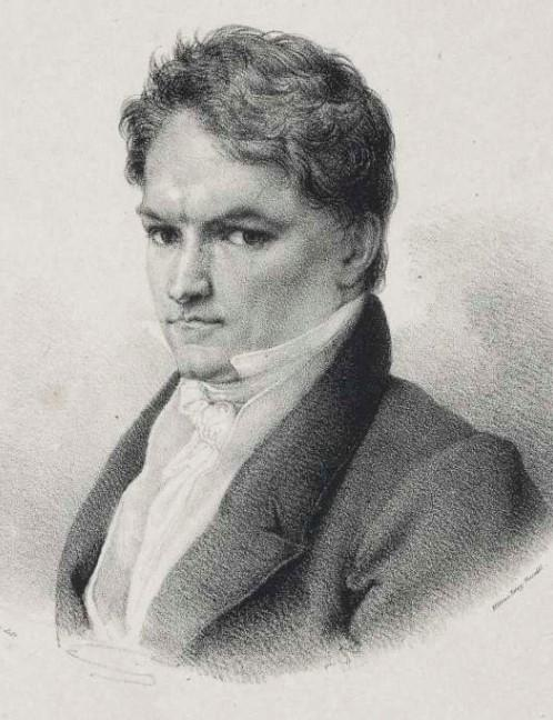 Eduard Rüppel (c) HMF